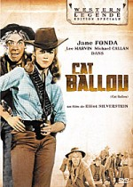 Jaquette Cat Ballou (�dition Sp�ciale)