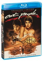 Jaquette Cat People (Collector's Edition)
