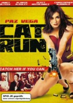 Jaquette Cat Run