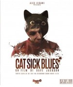 Jaquette Cat Sick Blues