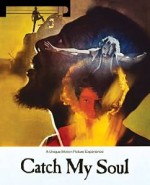 Jaquette Catch My Soul (Blu-ray + DVD Combo Pack)