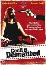 Jaquette Cecil B. DeMented