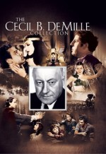 Jaquette Cecil B. DeMille Collection