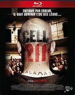 Jaquette Cell 211