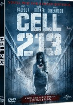 Jaquette Cell 213