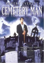 Jaquette Cemetery Man