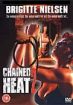Jaquette Chained Heat 2