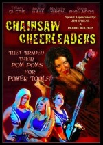 Jaquette Chainsaw Cheerleaders