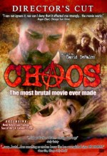 Jaquette Chaos (Director's Cut)