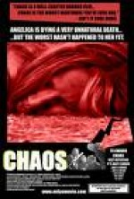 Jaquette Chaos (Unrated Version)