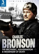 Jaquette Charles Bronson 3 Pack