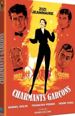 Jaquette Charmants gar�ons