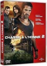 Jaquette Chasse � l'homme 2