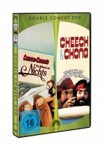 Jaquette Cheech & Chong