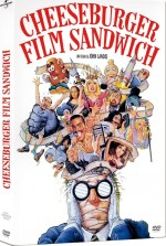 Jaquette Cheeseburger Film Sandwich