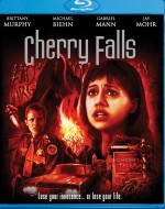 Jaquette Cherry Falls