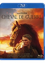 Jaquette Cheval de Guerre