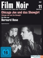 Jaquette Chicago Joe und das Showgirl (Film Noir Collection 11)