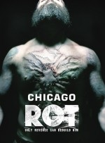 Jaquette Chicago Rot - Cover A