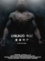 Jaquette Chicago Rot - Cover B