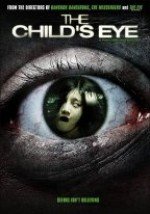 Jaquette Child's Eye