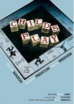 Jaquette Child's Play
