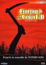 Jaquette Children Of The Corn 2- Le sacrifice final