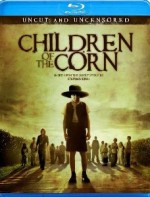 Jaquette Children of the Corn