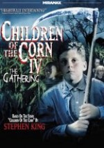 Jaquette Children Of The Corn IV: The Gathering