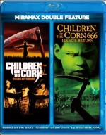Jaquette Children Of The Corn V/Children 666