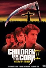 Jaquette Children of the Corn V: Fields of Terror