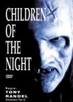 Jaquette Children of the Night