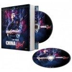 Jaquette China Girl (DVD + BLURAY)