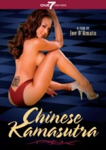 Jaquette Chinese Kama Sutra