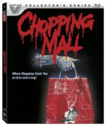 Jaquette Chopping Mall