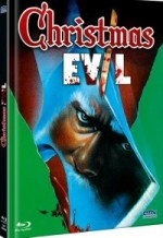 Jaquette Christmas Evil (Blu-ray + DVD Combo)