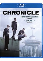 Jaquette Chronicle