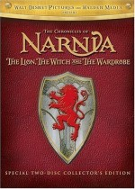 Jaquette Chronicles Of Narnia, The: The Lion, The Witch And The Wardrobe: 2 Disc Collector's Edition