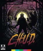 Jaquette CHUD (DVD / Blu-Ray Combo)