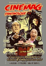 Jaquette Cinemagfantastique 06