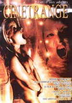 Jaquette CINETRANGE 14