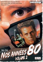 Jaquette Cintrange Hors Srie : Nos Annes 80 Volume 2
