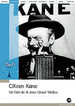 Jaquette Citizen Kane (�dition remasteris�e)