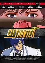 Jaquette City Hunter : Amour, destin & un Magnum 357