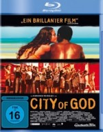 Jaquette City of God