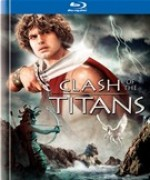 Jaquette Clash Of The Titans