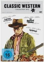 Jaquette Classic Western Collection Vol. 3