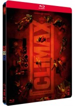Jaquette Climax (Blu-ray)
