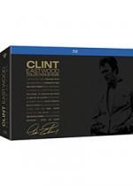 Jaquette Clint Eastwood - Collection 20 films (�dition Limit�e)
