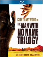 Jaquette Clint Eastwood: The Man with No Name Trilogy (3 Discs)